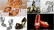 Top 11 Most Expensive Shoes in the World