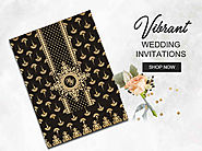Wedding Invitations Offers At 123WeddingCards !!