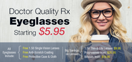 Prescription Eyeglasses & Sunglasses | Doctor Quality | Best Price Guarantee |GLASSESSHOP.COM