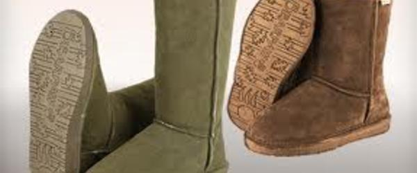 Headline for Bearpaw Womens Boots On Sale