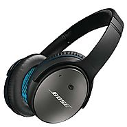 Bose QuietComfort 25 Acoustic Noise Cancelling headphones | Cheap Noise Cancelling Headphones