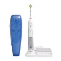 Oral-B Professional Healthy Clean + Prowhite Precision 4000 Rechargeable Electric Toothbrush 1 Count