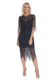Shop Women's Dresses Online For Party At Pilgrim Clothing