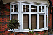 Double Glazing Installer Essex: Security Benefits of Double Glazing Windows!