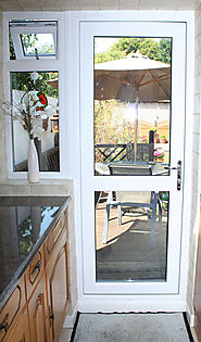 Best Front Door Suppliers in Billericay- advanced glazing systems