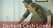 Instant Cash Loans– Beneficial Financial Alternative For Managing Unexpected Cash Expenses!