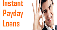 Instant Payday Loans – Quick Fiscal Aid For Unexpected And Urgent Needs!