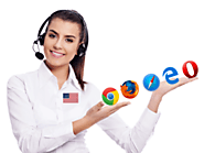 Online Browser Technical Support