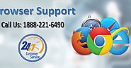 Reliable Browser Technical Support