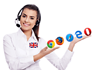 Browser Tech Support For UK