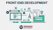 Why Front-End Development is So Important for Business Success