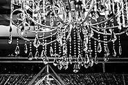 Luxury Lighting Boutique - Crystal Chandelier Shop UK