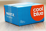 Coolblue en de Likeable doos |