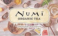 NUMI Organic Nurtures People + Planet