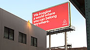 airBNB creates a sense of belonging