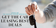 Get The Car Leasing Best Deals
