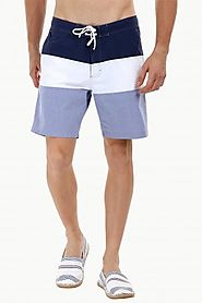 Swimwear for Men | Shop Board Shorts for Men India Online Shopping
