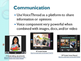 Voicethread Resources