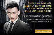 Advanced Hair Studio - Delhi - Advanced Hair Studio