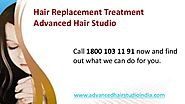 Best Hair Treatment Clinic in India - Advanced Hair Studio