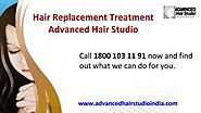 Advanced Hair Studio - Best Hair Treatment Clinic in India