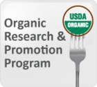 Organic Research & Promotion Program