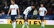 It made Tottenham little change in attack – Site Title