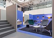 Why Visit and Browse Office Furniture Exhibitions for Your Office Needs
