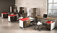 Seek Solutions from the Best Office Furniture Consultant in London