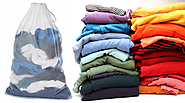 Work with a laundry service in Waterford for dealing with all your laundry products with professional care | Develope...