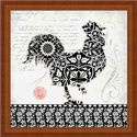 French Country Kitchen Wall Art
