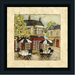 French Country Kitchen Wall Art for the Home.