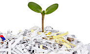 Recycle center and secure shredding company in Albuquerque