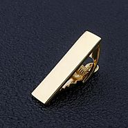 Buy Tie Clips and Tie Bars