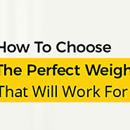 New England Fat Loss — How To Choose The Perfect Weight Loss Program