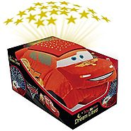 Cars 3 Dream Lites by Pillow Pets
