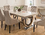 Tips To Mix And Match Your Dining Table And Chairs
