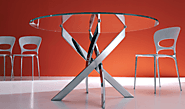 Modern Dining Tables For Your Modern Apartment