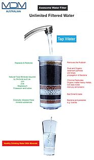Buy Online | New Awesome 8 Stages Premium Aimex Pure Water Filter 3X Free Shipping