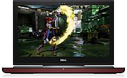 Dell Inspiron Core i7 7th Gen Gaming Laptop Online