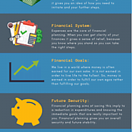 5 reasons why financial planning is important?