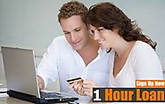Loans In An Hour: Borrow Fast Money And Solve Emergencies