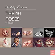 Newborn Poses Bundle – Newborn Posing