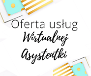Oferta | Must-Have Asystentka