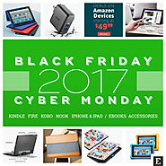 Explore 80 best Black Friday & Cyber Monday 2017 iPad, Kindle, and Fire deals
