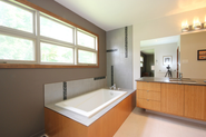 Design Lessons From a Modern New Bathroom