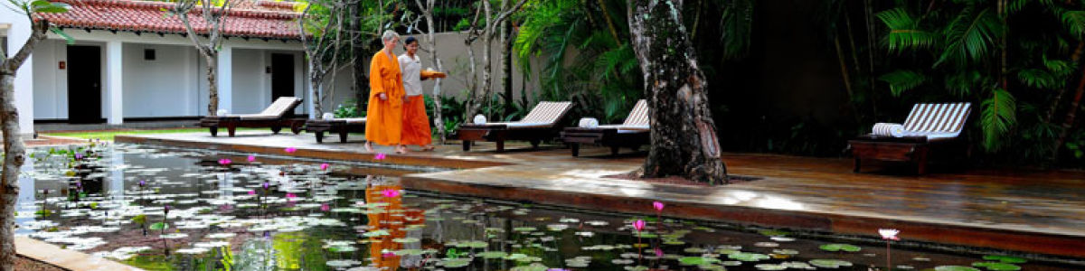 Headline for Types of Ayurvedic Massages you can experience in Sri Lanka – Harmonize your mind, body and spirits