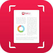 Scanbot - the pdf scanner app for iPhone and Android