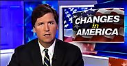 Watch: Tucker Carlson rails against America's demographic changes