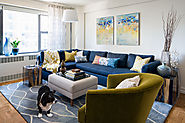 5 Ways to Create the Perfect Living Room